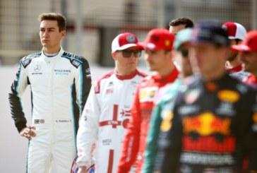 В Формуле-1 ещё полно мест на 2022 год. Кто где поедет и быть ли второму россиянину?