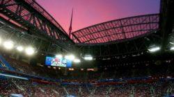 Официально: зрителей пустят на матчи чемпионата Европы – 2020 в Санкт-Петербурге