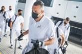 Футбольный «Зенит» ушел в отпуск до середины июня