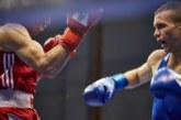 В Петербурге состоялся третий день поединков международного турнира по боксу «Кубок Губернатора 2021»