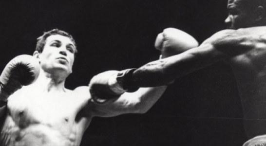 Тридцать лет спустя. Из истории петербургского профессионального бокса