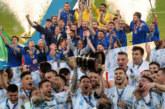 Матч Континентальных чемпионов: Аргентина – Италия