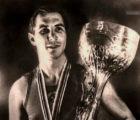 Боксерыс берегов Невы на Олимпийских играх