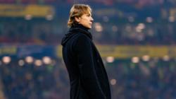 Валерий Карпин назначен главным тренером сборной России по футболу