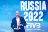 Сергей Тетюхин: Чемпионат мира по волейболу — очень важный турнир для страны