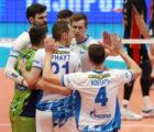 «Зенит» обыграл «Динамо-ЛО» в матче чемпионата России