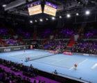 Теннисный турнир в Санкт-Петербурге пройдет при 30-процентной загрузке трибун