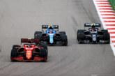 «Блестящая гонка». Иностранцы поражены столь захватывающим Гран-при России