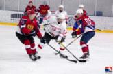 Стартовал Чемпионат Санкт-петербургской хоккейной лиги